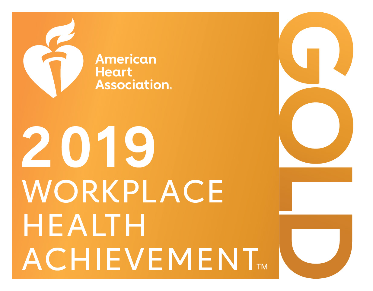 American Heart Association Workplace Health Achievement